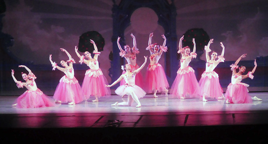 Performance Nutcracker Tickets