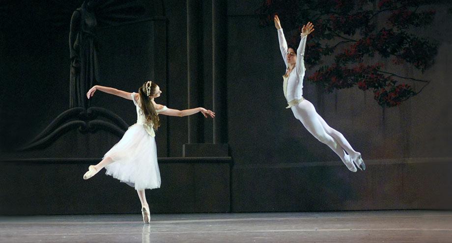 CODA Nutcracker Ballet